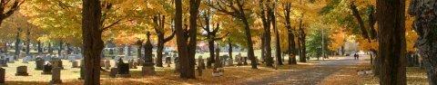 Corporation du cimetière Mont-Marie - Mont-Marie
